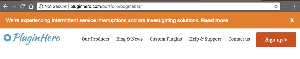 bugmebar-downtime-alert-bar.png