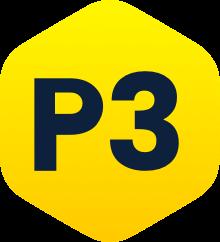 BlueMatador-Timline-P3-badge