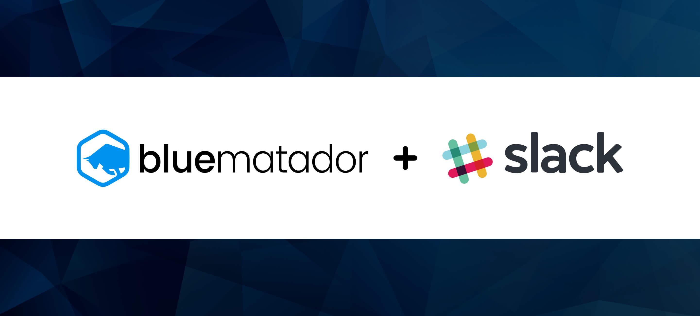 Integrating Slack with Blue Matador