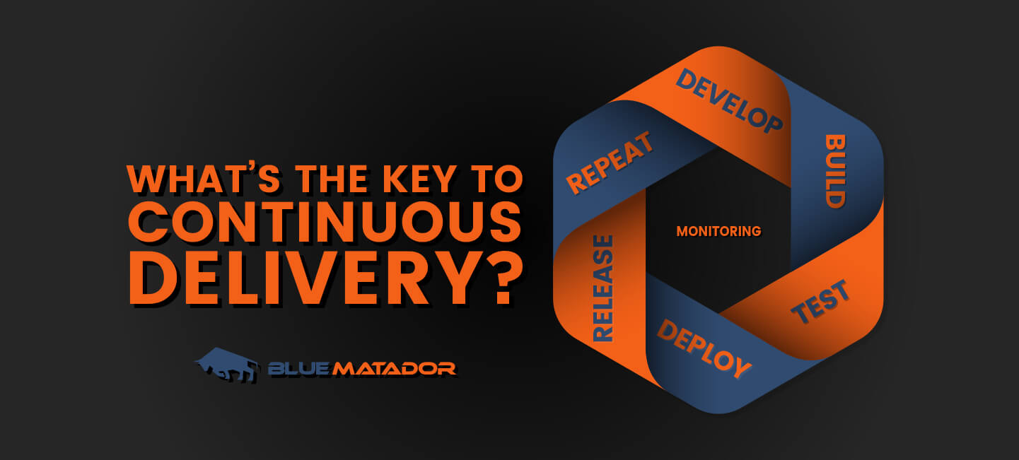 What's the Key to Continuous Delivery? (Hint: It's Not What You Think)